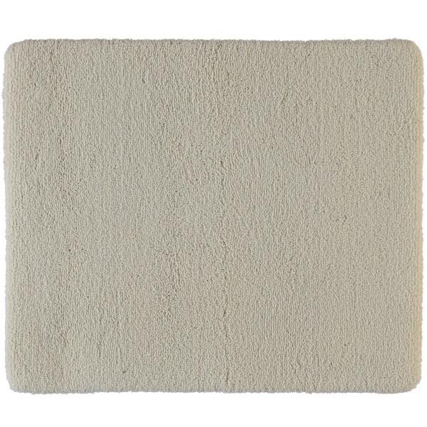 Rhomtuft - Badteppiche Square - Farbe: stone - 320 50x60 cm
