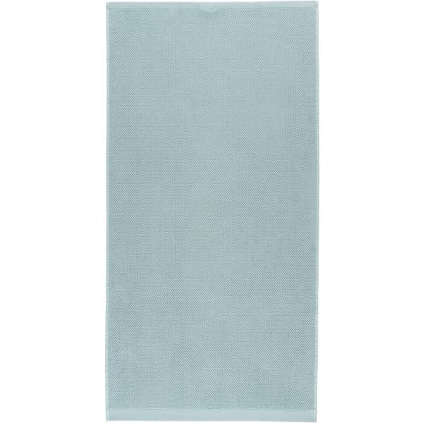 Rhomtuft - Handtücher Baronesse - Farbe: aquamarin - 400 Duschtuch 70x130 cm