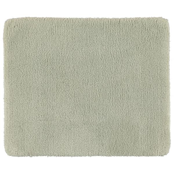 Rhomtuft - Badteppiche Square - Farbe: jade - 90 50x60 cm