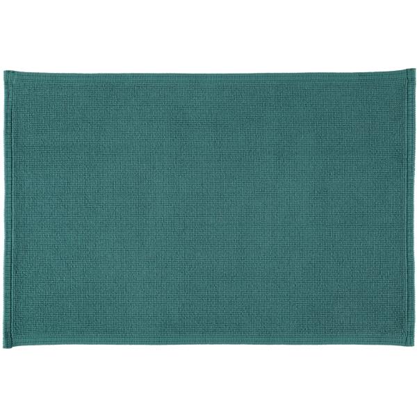 Rhomtuft - Badteppiche Plain - Farbe: pinie - 279 60x90 cm
