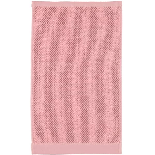 Rhomtuft - Handtücher Baronesse - Farbe: rosenquarz - 402 Gästetuch 30x50 cm
