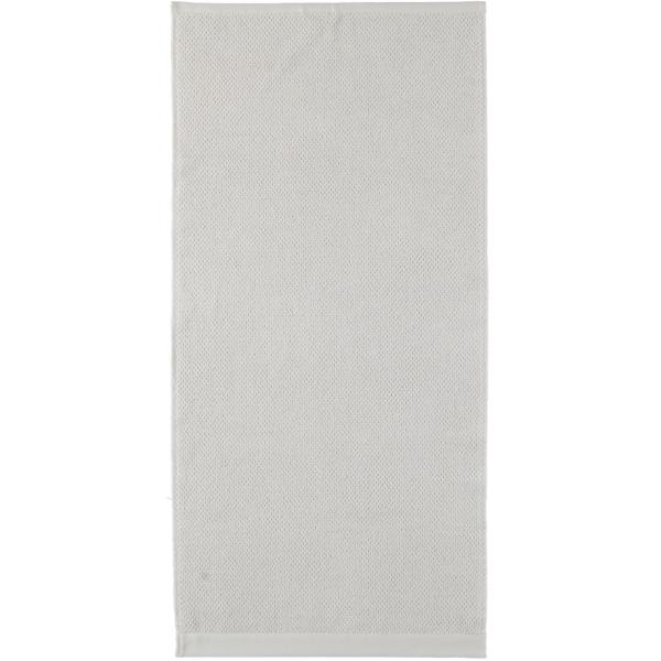 Rhomtuft - Handtücher Baronesse - Farbe: perlgrau - 11 Handtuch 50x100 cm