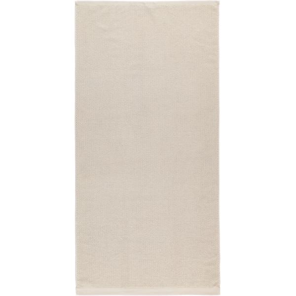 Rhomtuft - Handtücher Baronesse - Farbe: stone - 320 Duschtuch 70x130 cm