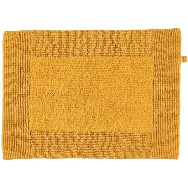 Rhomtuft - Badteppiche Prestige - Farbe: gold - 348 45x60 cm