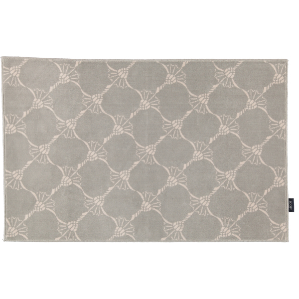 JOOP! Badematte Repetition 64 - Farbe: Graphit - 1108