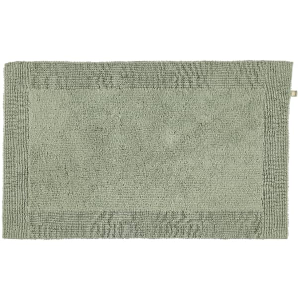 Rhomtuft - Badteppiche Prestige - Farbe: jade - 90 60x100 cm