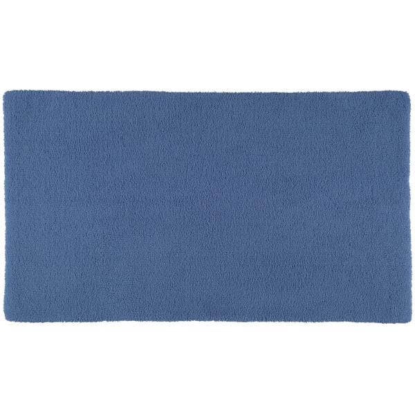 Rhomtuft - Badteppiche Square - Farbe: aqua - 78 70x120 cm