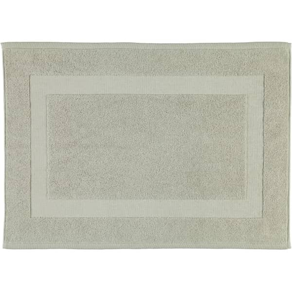 Rhomtuft - Badteppiche Comtesse - Farbe: stone - 320 50x70 cm