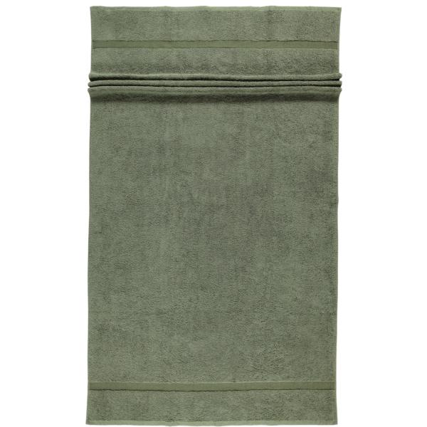 Rhomtuft - Handtücher Princess - Farbe: olive - 404 Saunatuch 95x180 cm
