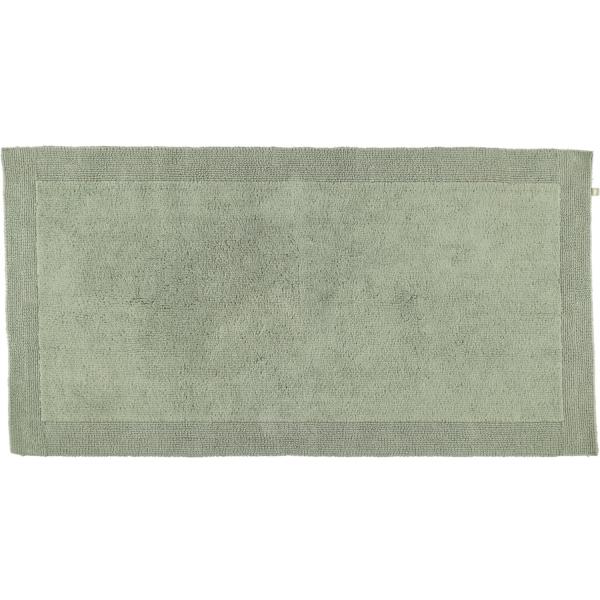 Rhomtuft - Badteppiche Prestige - Farbe: jade - 90 80x160 cm