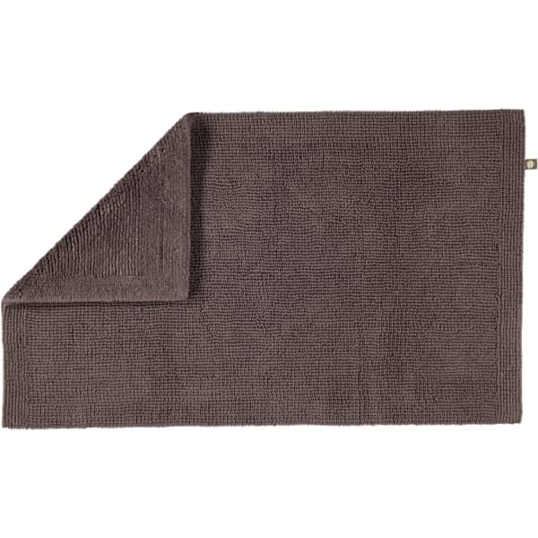Rhomtuft - Badteppich Pur - Farbe: mauve - 302
