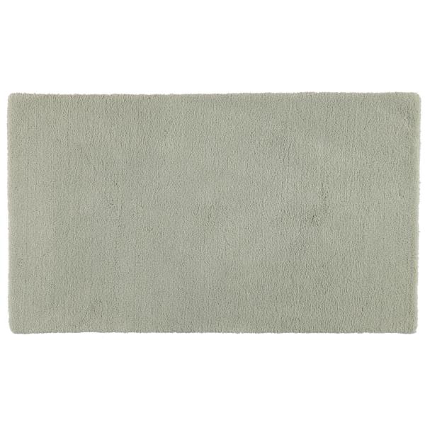 Rhomtuft - Badteppiche Square - Farbe: jade - 90 70x120 cm