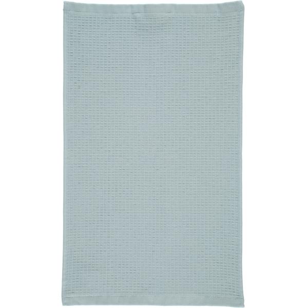 Rhomtuft - Handtücher Face & Body - Farbe: aquamarin - 400 Gästetuch 30x50 cm