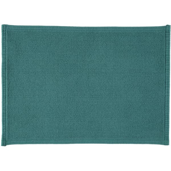 Rhomtuft - Badteppiche Plain - Farbe: pinie - 279 50x70 cm
