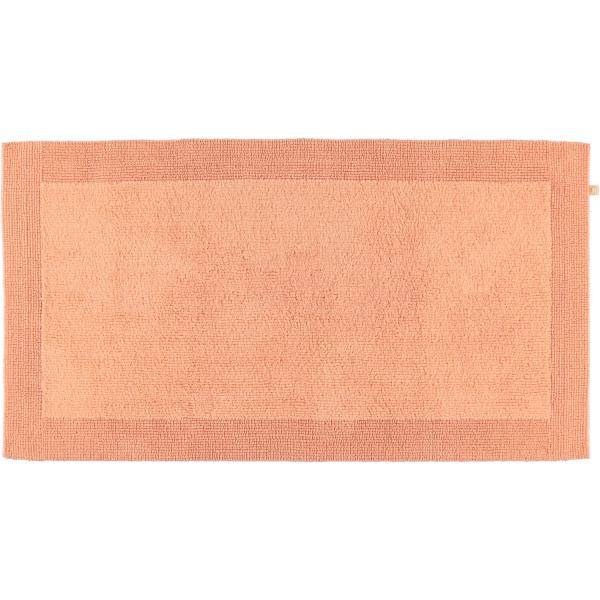 Rhomtuft - Badteppiche Prestige - Farbe: peach - 405 70x130 cm