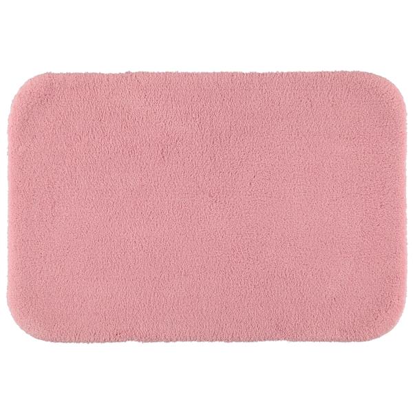 Rhomtuft - Badteppiche Aspect - Farbe: rosenquarz - 402 60x90 cm