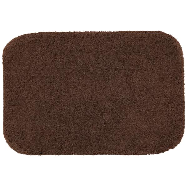 Rhomtuft - Badteppiche Aspect - Farbe: mocca - 406 60x90 cm