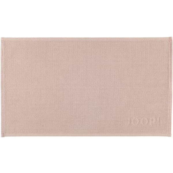 JOOP! Badematte Signature 49 - Farbe: Sand - 213 70x120 cm