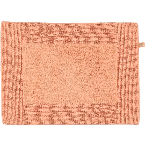 Rhomtuft - Badteppiche Prestige - Farbe: peach - 405 45x60 cm