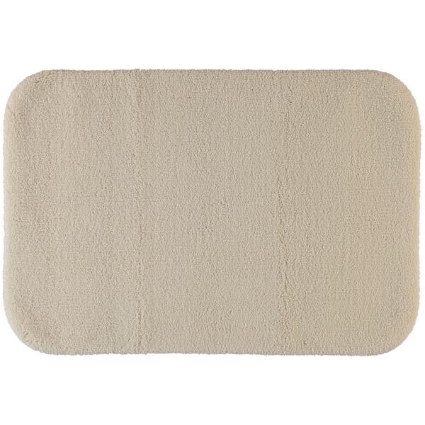 Rhomtuft - Badteppiche Aspect - Farbe: beige - 42