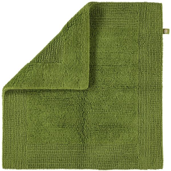 Rhomtuft - Badteppiche Prestige - Farbe: lind - 12 60x60 cm