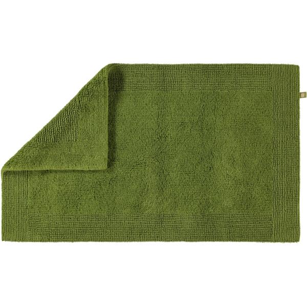 Rhomtuft - Badteppiche Prestige - Farbe: lind - 12 70x130 cm