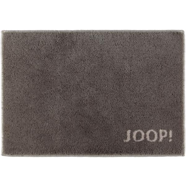 JOOP! Badteppich Classic 281 - Farbe: Graphit - 1108