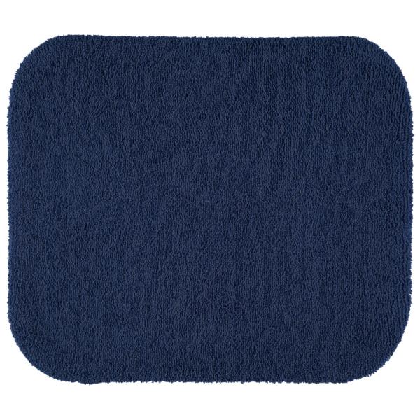 Rhomtuft - Badteppiche Aspect - Farbe: kobalt - 84 50x60 cm