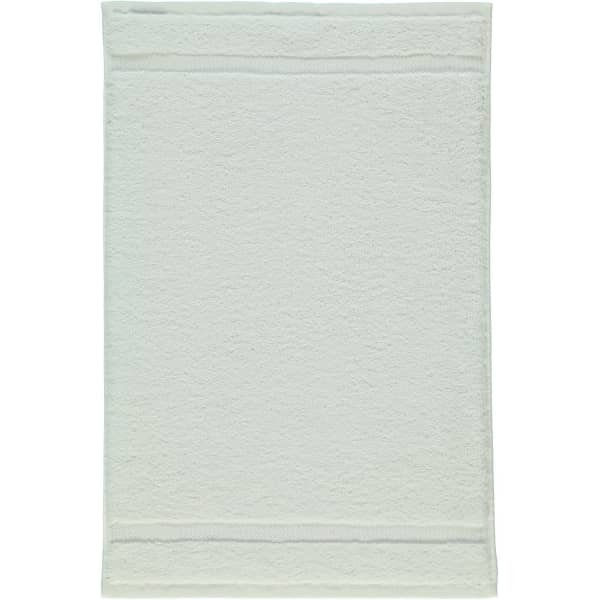 Rhomtuft - Handtücher Princess - Farbe: weiss - 01 Gästetuch 40x60 cm