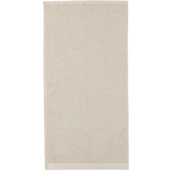 Rhomtuft - Handtücher Baronesse - Farbe: stone - 320 Handtuch 50x100 cm