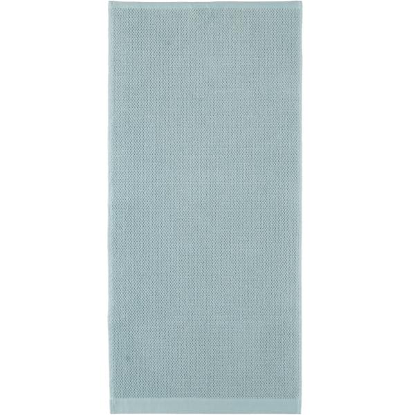 Rhomtuft - Handtücher Baronesse - Farbe: aquamarin - 400 Handtuch 50x100 cm