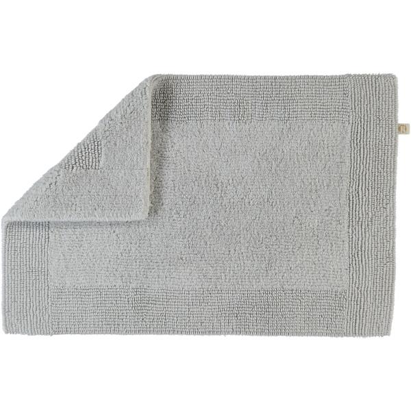 Rhomtuft - Badteppiche Prestige - Farbe: perlgrau - 11 45x60 cm