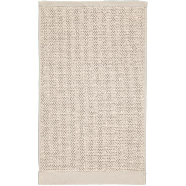 Rhomtuft - Handtücher Baronesse - Farbe: stone - 320 Gästetuch 30x50 cm