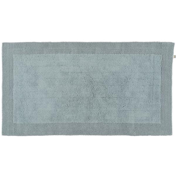Rhomtuft - Badteppiche Prestige - Farbe: aquamarin - 400 70x130 cm