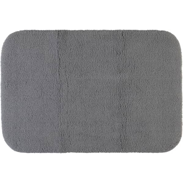 Rhomtuft - Badteppiche Aspect - Farbe: kiesel - 85