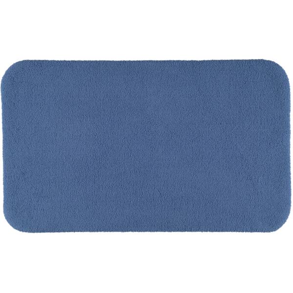 Rhomtuft - Badteppiche Aspect - Farbe: aqua - 78 70x120 cm