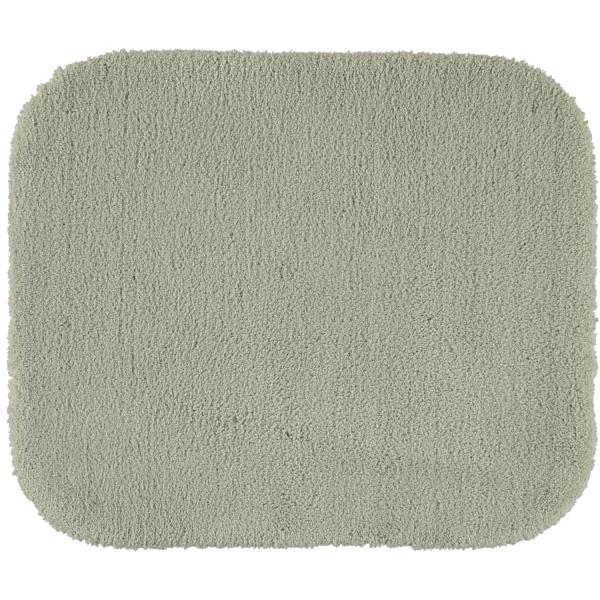 Rhomtuft - Badteppiche Aspect - Farbe: jade - 90 50x60 cm