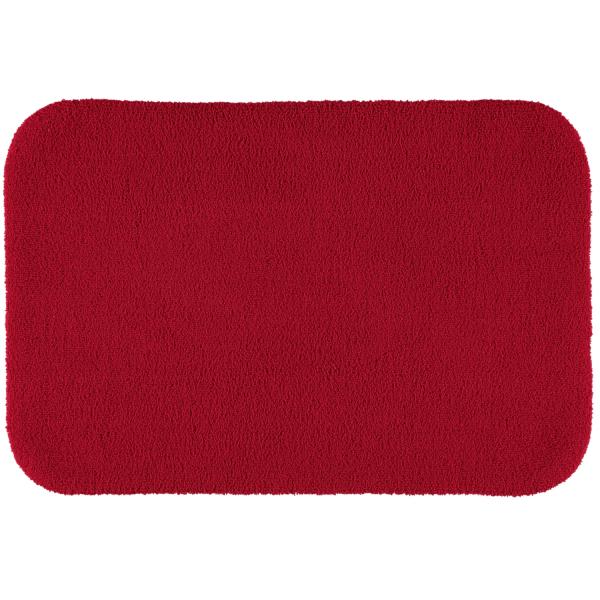 Rhomtuft - Badteppiche Aspect - Farbe: cardinal - 349
