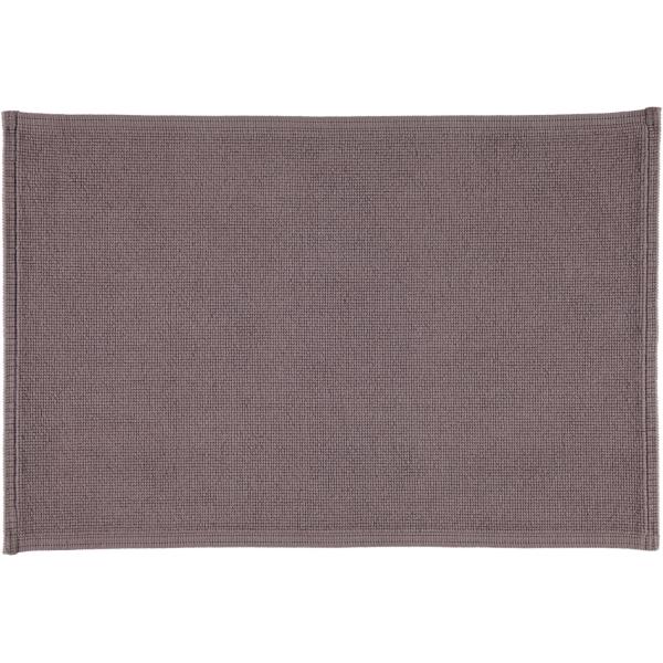 Rhomtuft - Badteppiche Plain - Farbe: mauve - 302 60x90 cm