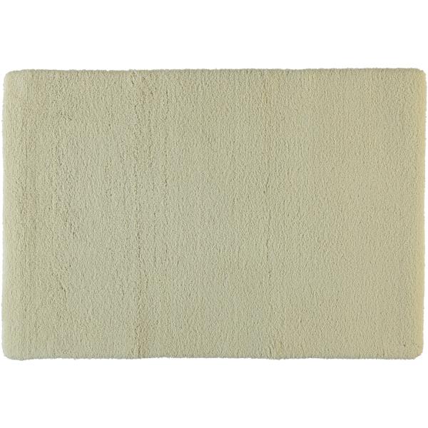 Rhomtuft - Badteppiche Square - Farbe: beige - 42 70x120 cm