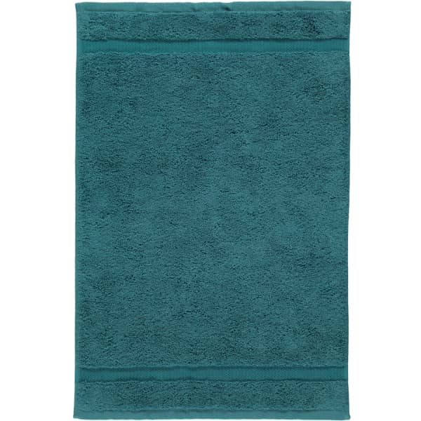 Rhomtuft - Handtücher Princess - Farbe: pinie - 279 Gästetuch 40x60 cm