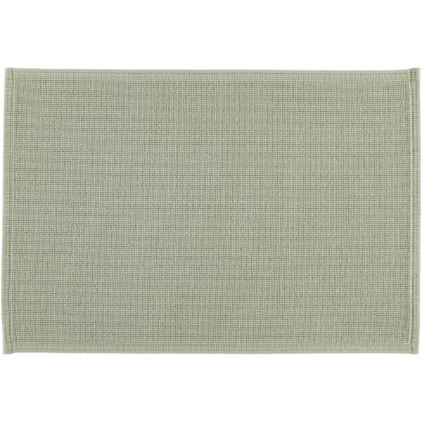 Rhomtuft - Badematte Plain - Farbe: jade - 90