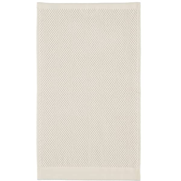 Rhomtuft - Handtücher Baronesse - Farbe: natur-jasmin - 20 Gästetuch 30x50 cm