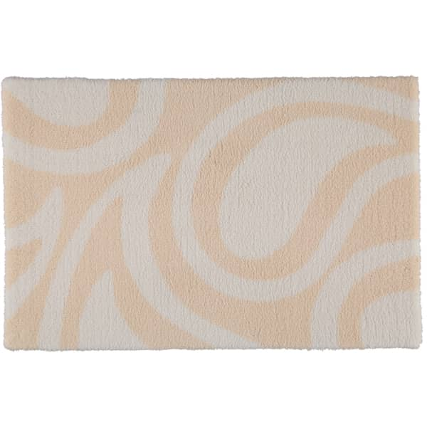 Rhomtuft - Badteppiche Paisley - Farbe: ecru - 260