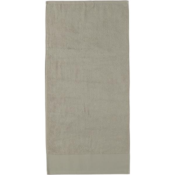 Rhomtuft - Handtücher Comtesse - Farbe: stone - 320 Duschtuch 70x130 cm