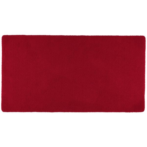 Rhomtuft - Badteppiche Square - Farbe: cardinal - 349 80x160 cm