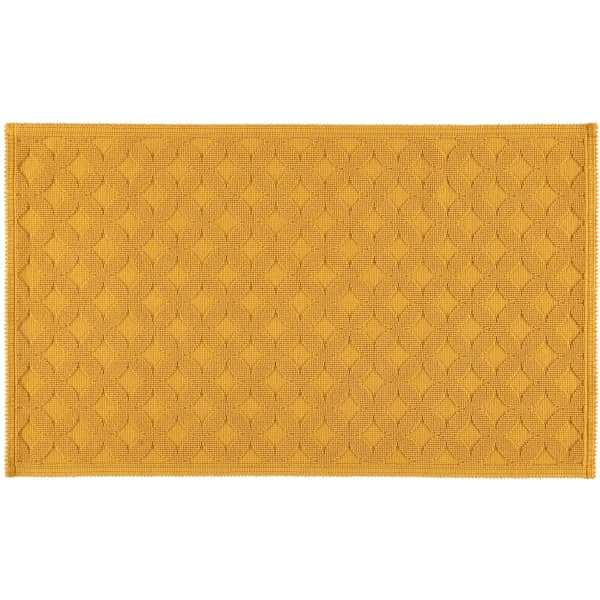 Rhomtuft - Badematte Seaside - Farbe: gold - 348 70x120 cm