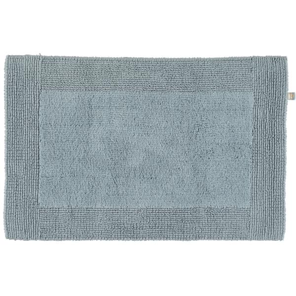 Rhomtuft - Badteppiche Prestige - Farbe: aquamarin - 400 50x75 cm