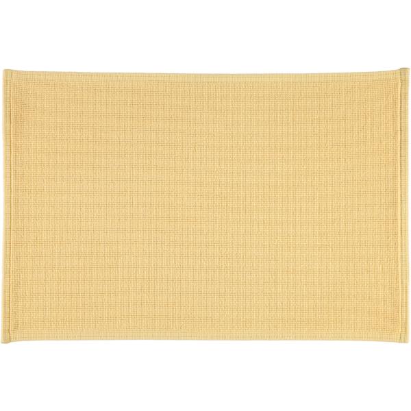 Rhomtuft - Badteppiche Plain - Farbe: mais - 390 60x90 cm