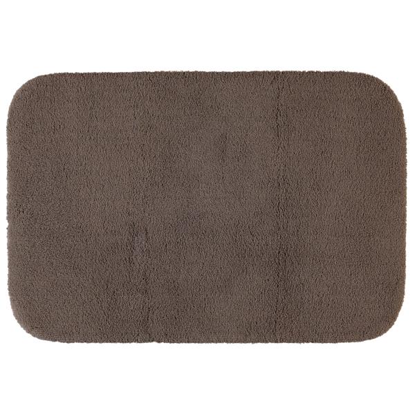 Rhomtuft - Badteppiche Aspect - Farbe: taupe - 58 80x160 cm